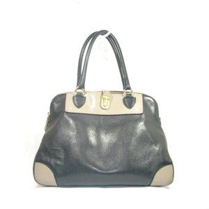 Marc Jacobs Italian Leather Satchel